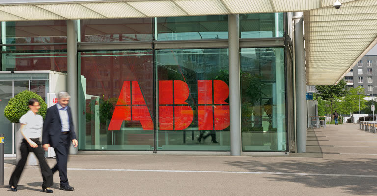 ABB - Authorized Panel Assembler